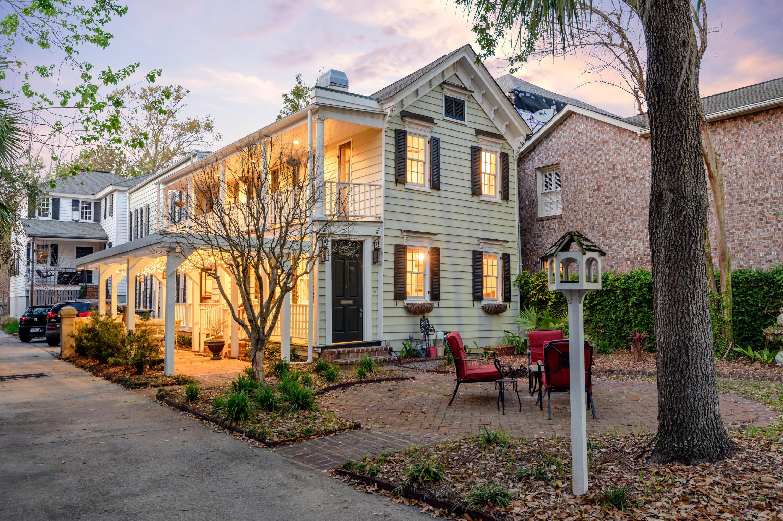 178 Queen Street UNIT A Charleston, SC 29401