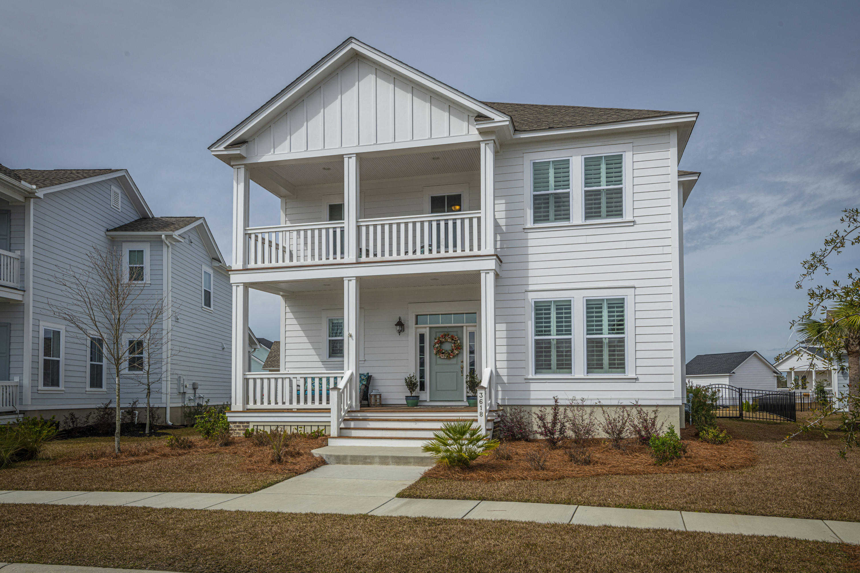 3618 Spindrift Drive Mount Pleasant, SC 29466