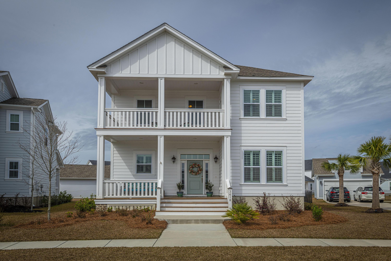 Carolina Park Homes For Sale - 3618 Spindrift, Mount Pleasant, SC - 41