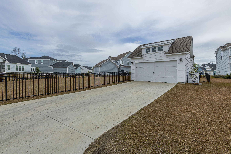Carolina Park Homes For Sale - 3618 Spindrift, Mount Pleasant, SC - 0