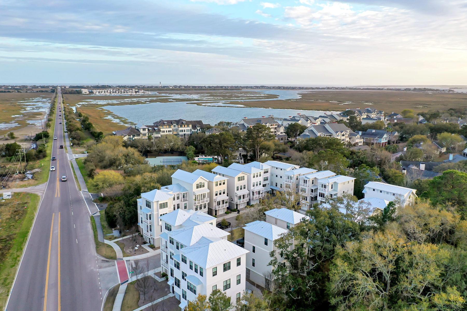 Sullivans Pointe Homes For Sale - 964 Key Colony, Mount Pleasant, SC - 5