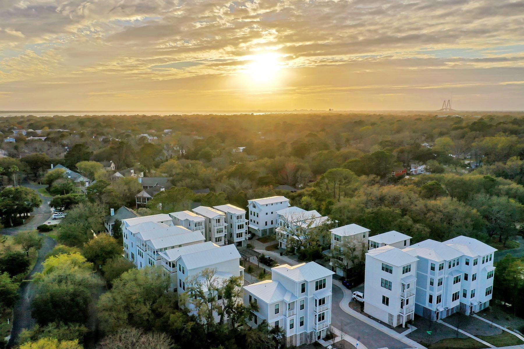 Sullivans Pointe Homes For Sale - 964 Key Colony, Mount Pleasant, SC - 7