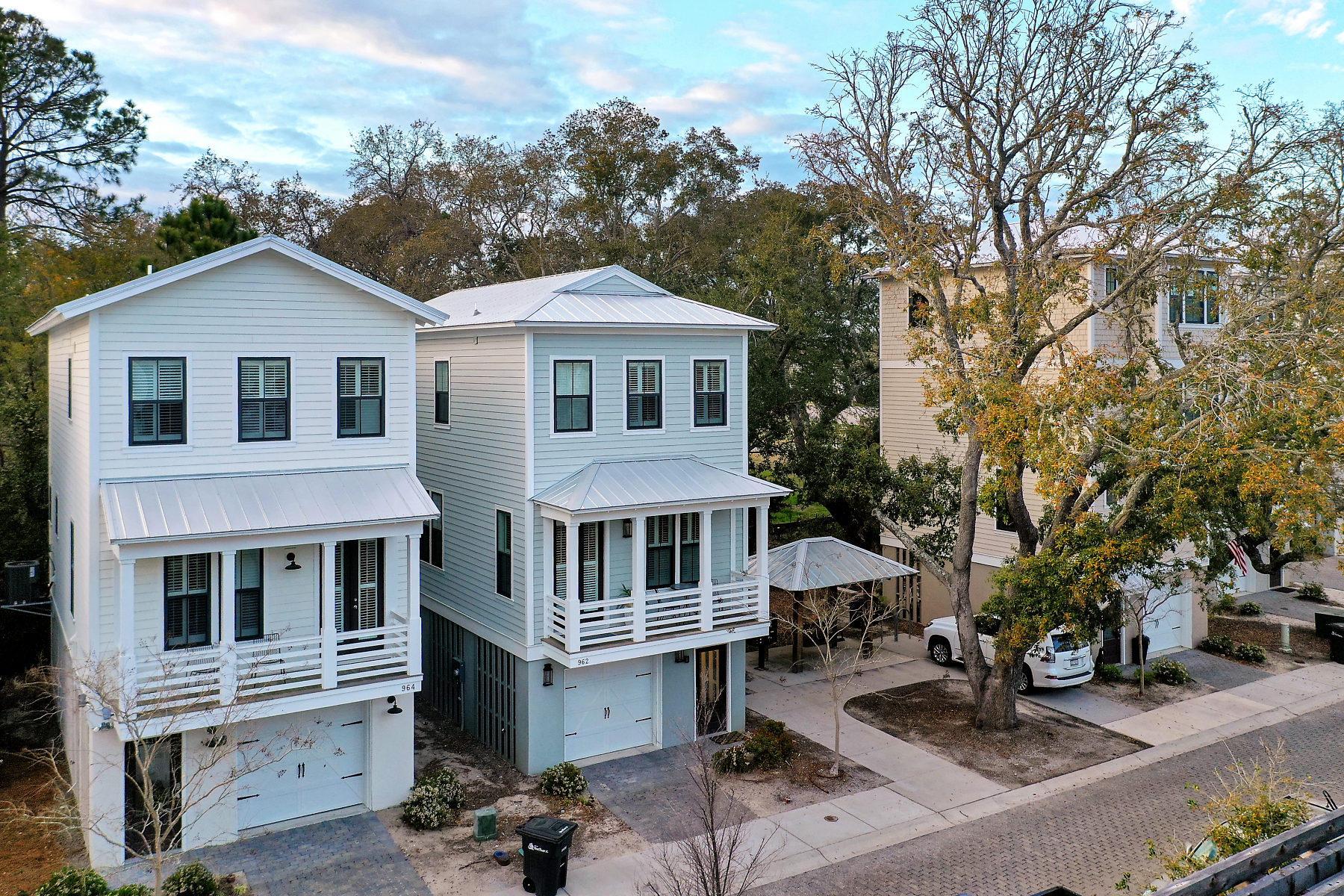 Sullivans Pointe Homes For Sale - 964 Key Colony, Mount Pleasant, SC - 21