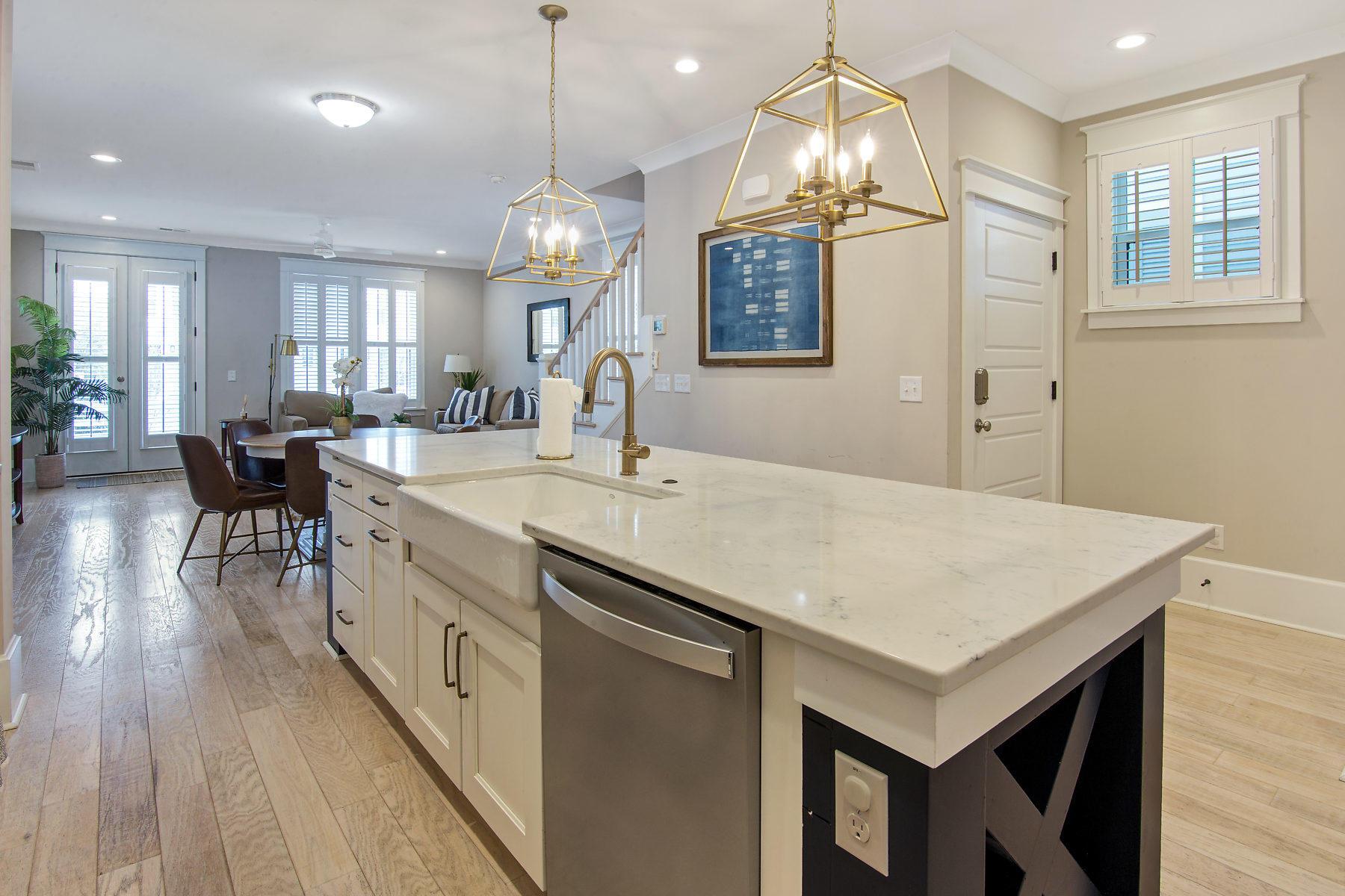 Sullivans Pointe Homes For Sale - 964 Key Colony, Mount Pleasant, SC - 8