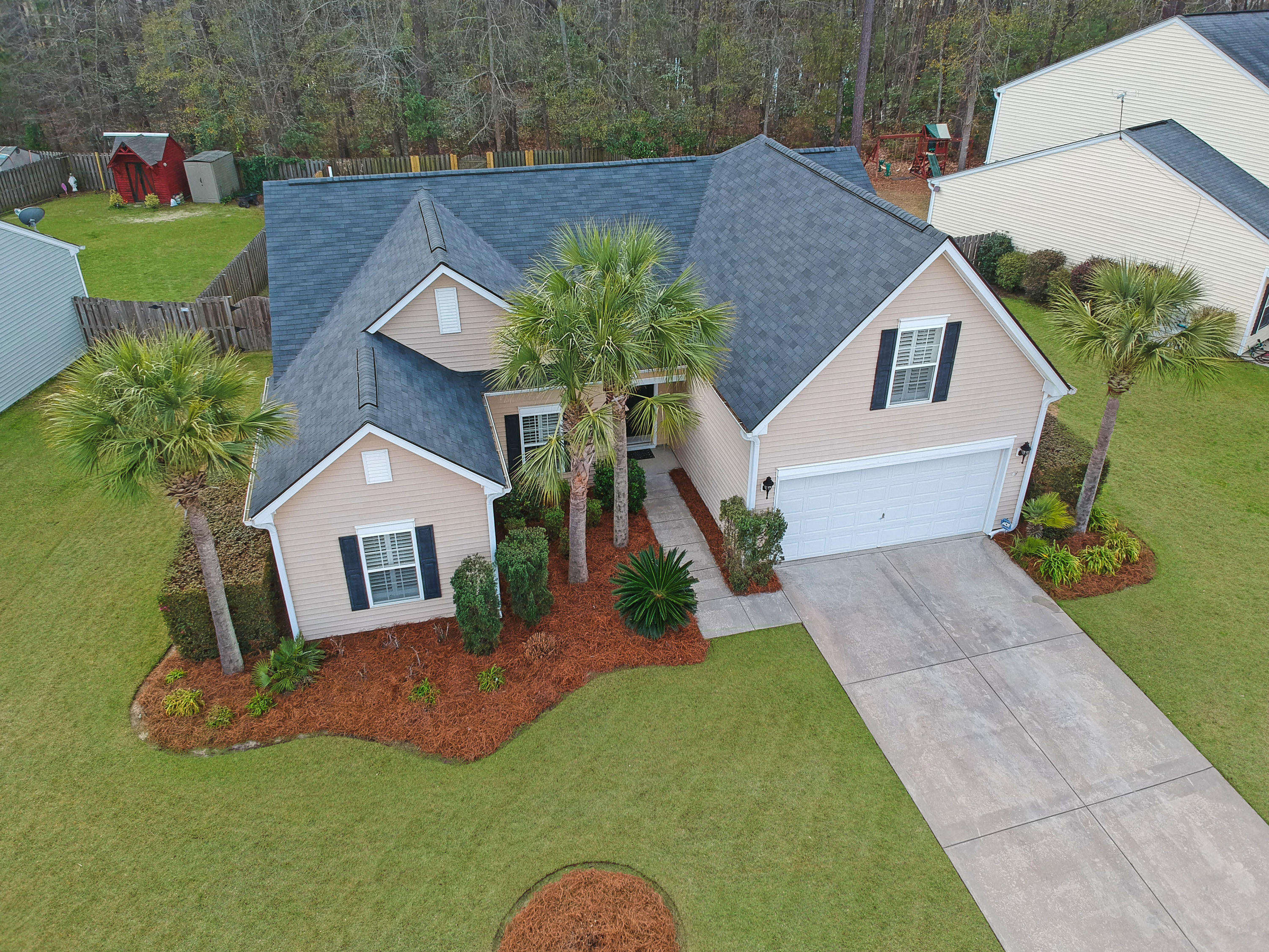 3375 Fletton Way Summerville, Sc 29485