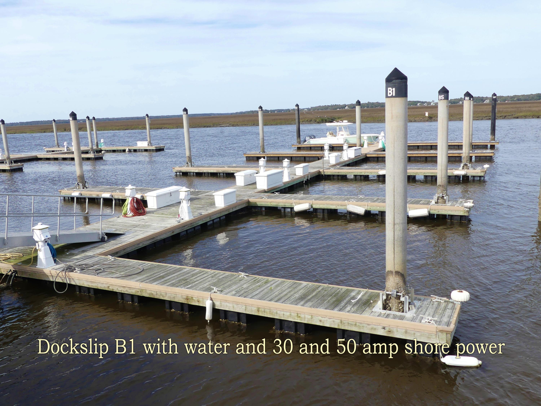 3702 Docksite Road Edisto Island, SC 29438