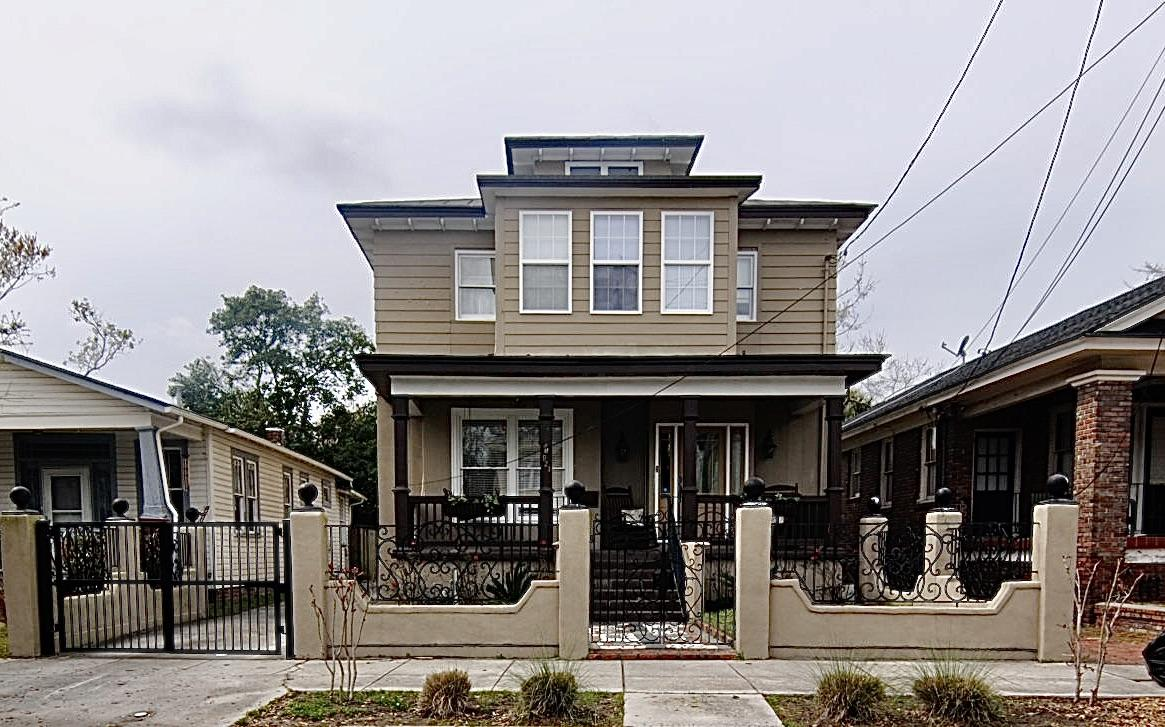 921 Rutledge Avenue Charleston, SC 29403