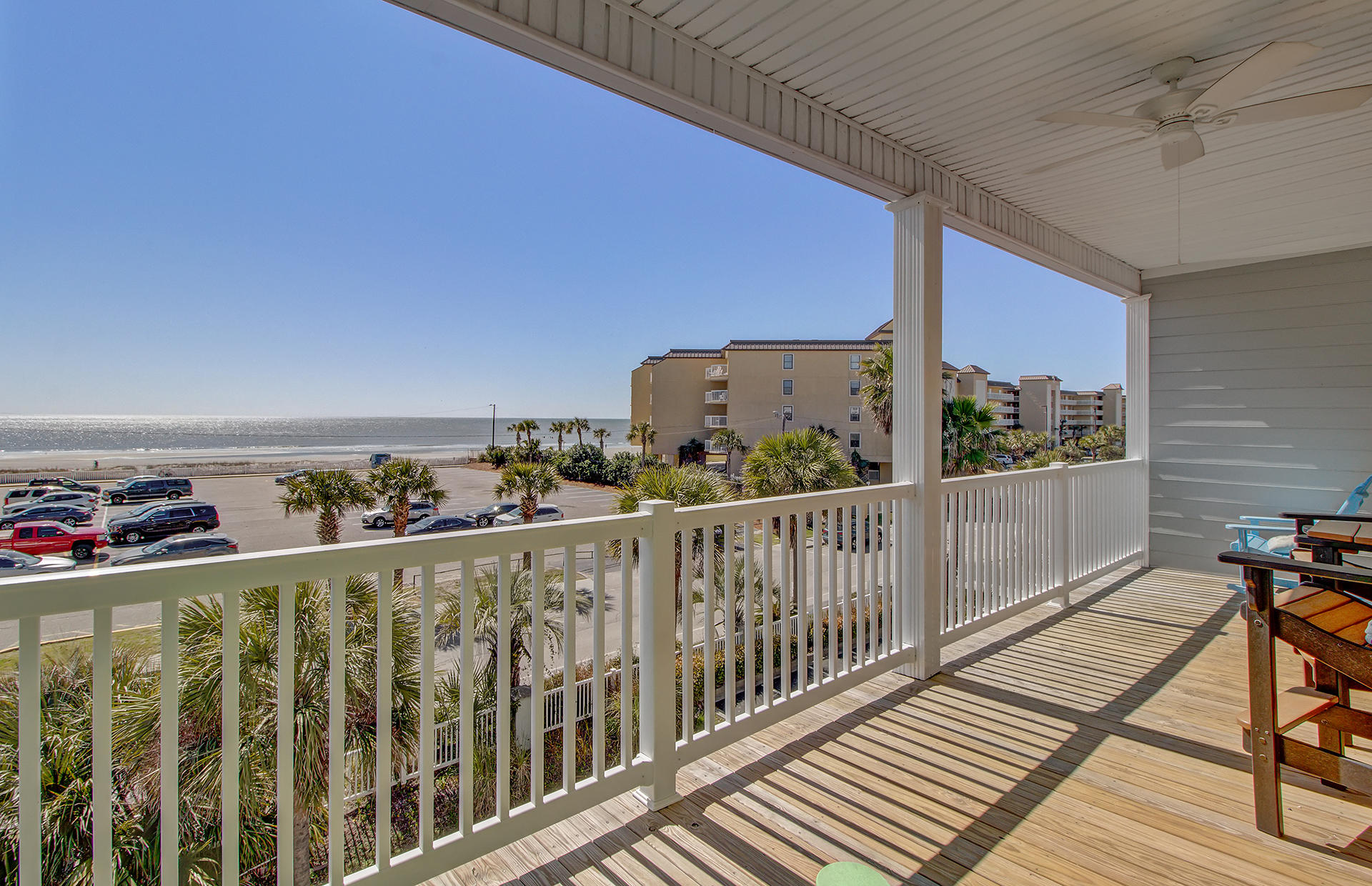 Pavilion Watch Homes For Sale - 106 Arctic, Folly Beach, SC - 23