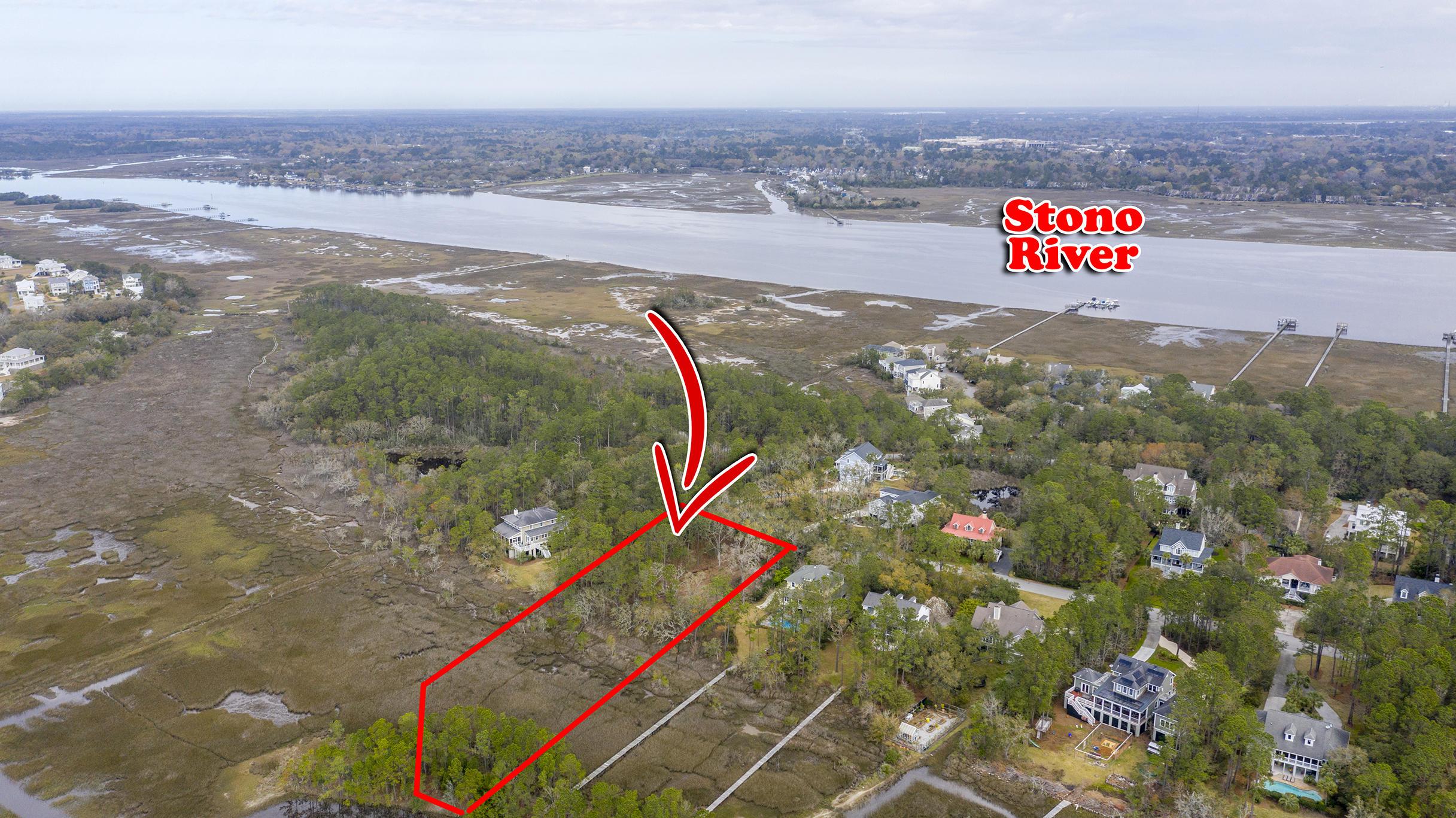 1454 Headquarters Plantation Drive Johns Island, SC 29455