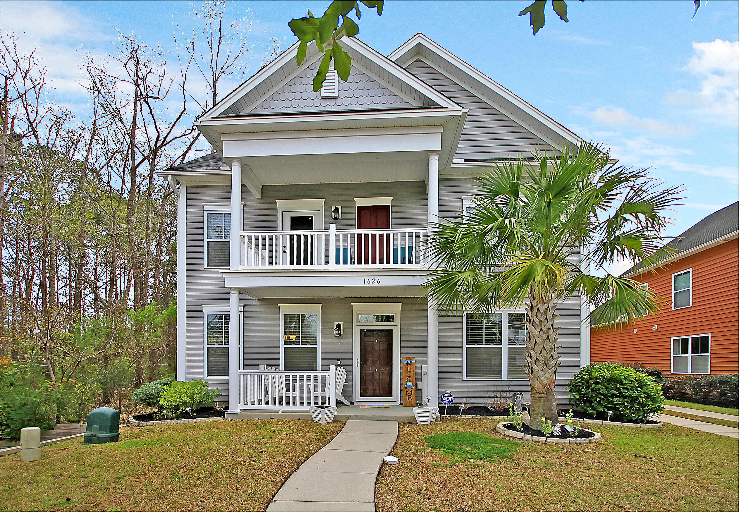1626 Bluewater Way Charleston, Sc 29414