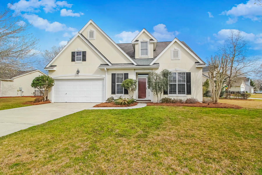 3518 Montgrove Court Charleston, SC 29414