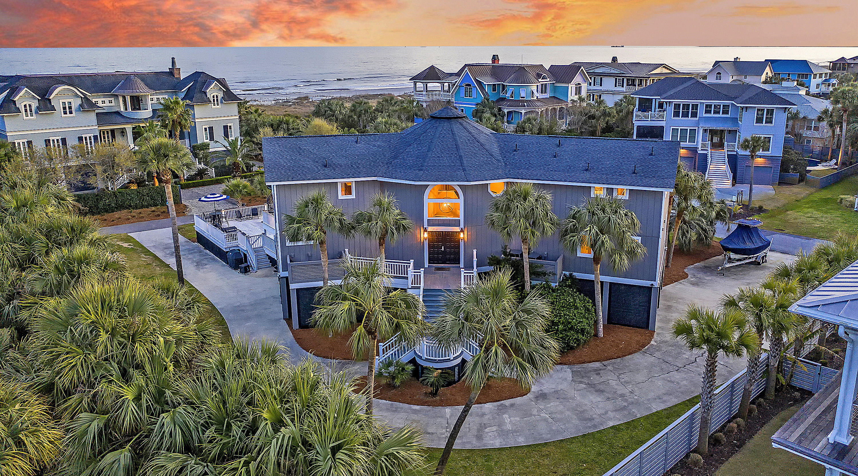 4 46th Avenue Isle Of Palms, SC 29451