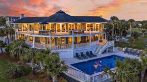 Property for sale at 4 46th Avenue, Isle Of Palms,  South Carolina 29451