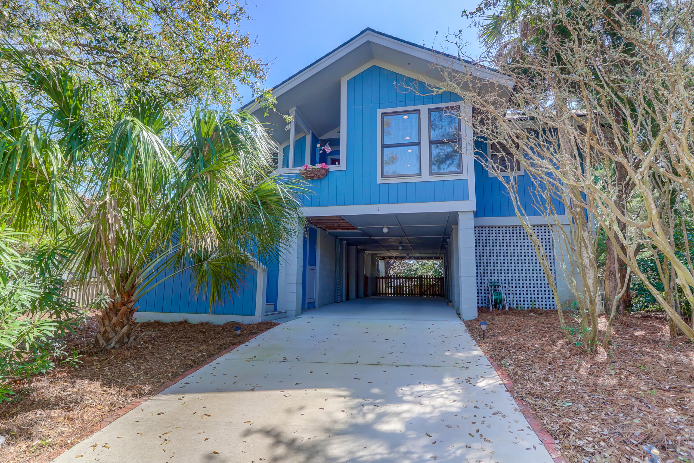 Beachside Homes For Sale - 13 Ocean Park, Isle of Palms, SC - 16