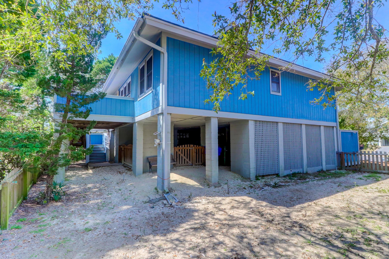 Beachside Homes For Sale - 13 Ocean Park, Isle of Palms, SC - 23