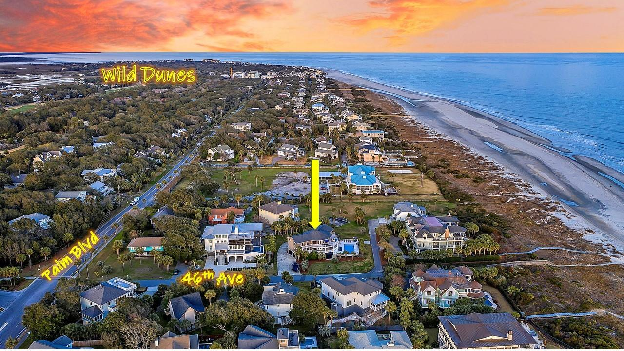 4 46th Avenue Isle Of Palms, SC 29451