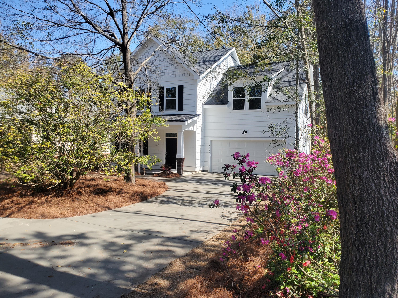 1220 Ashley Hall Road Charleston, SC 29407