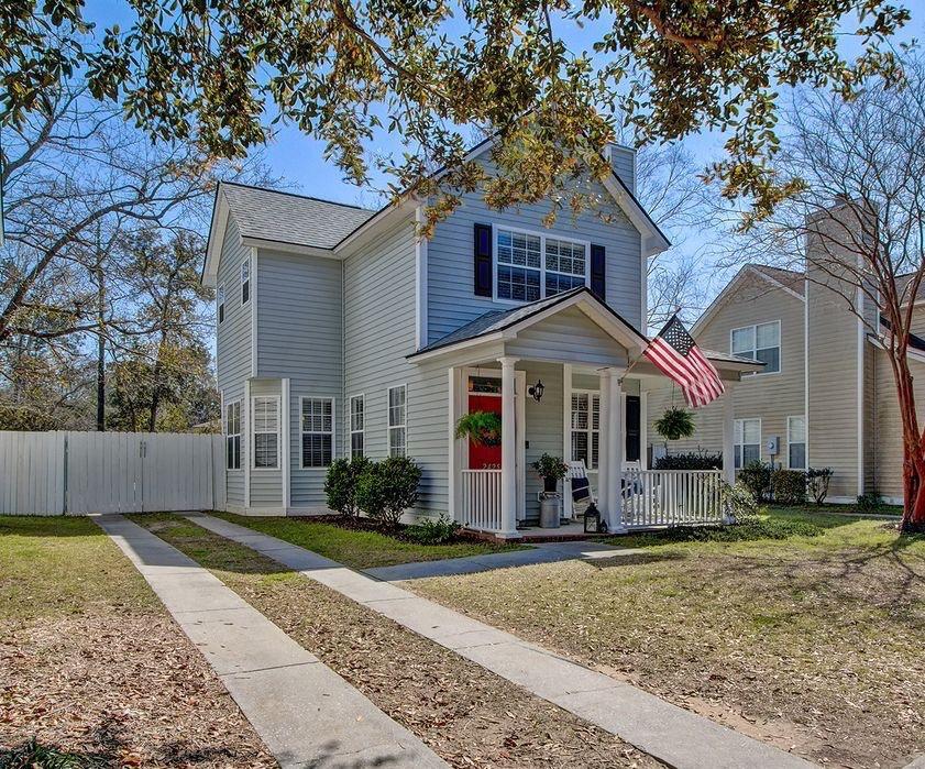 Chadbury Village Homes For Sale - 2425 Fulford, Mount Pleasant, SC - 19