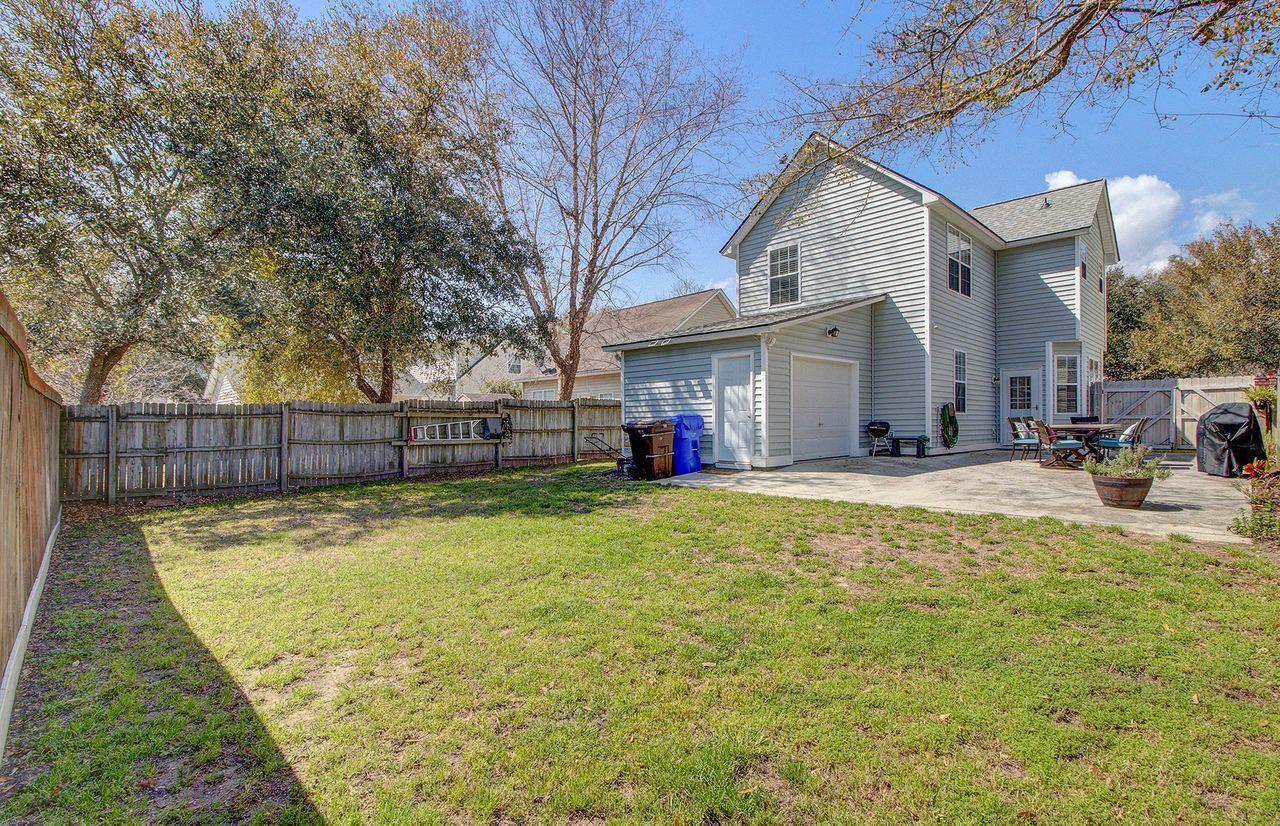 Chadbury Village Homes For Sale - 2425 Fulford, Mount Pleasant, SC - 0