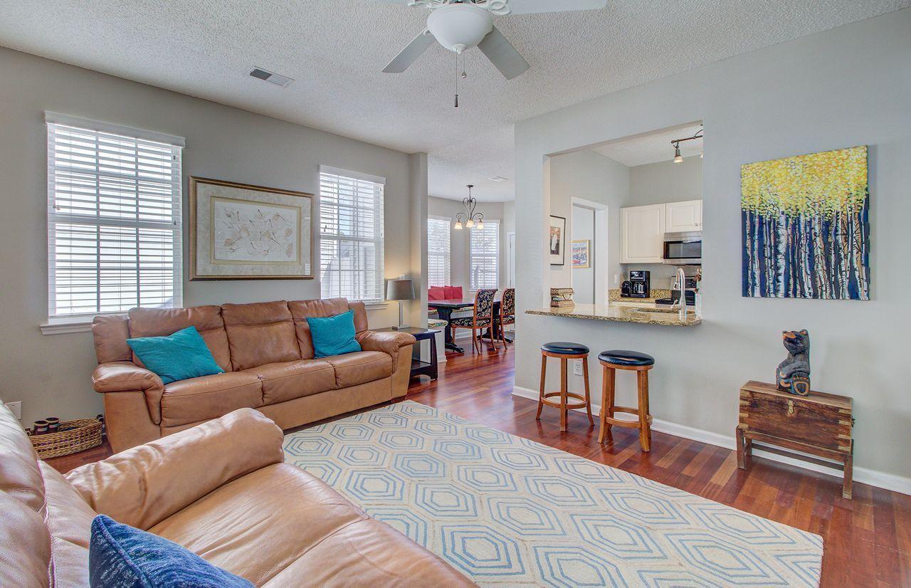 Chadbury Village Homes For Sale - 2425 Fulford, Mount Pleasant, SC - 17