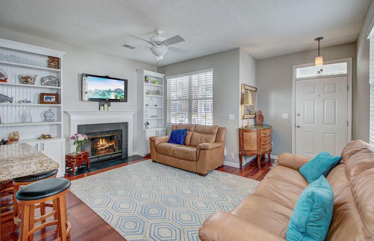 Chadbury Village Homes For Sale - 2425 Fulford, Mount Pleasant, SC - 27