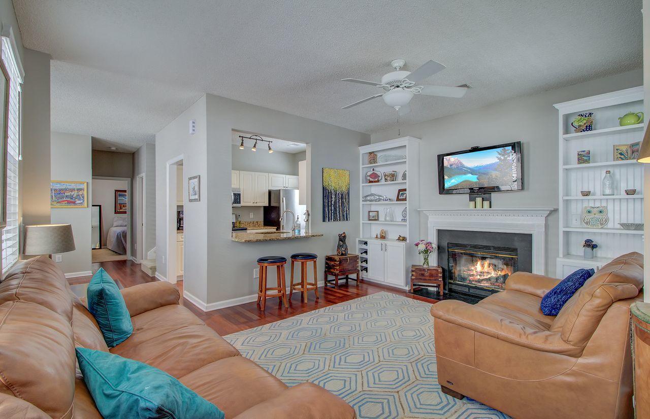 Chadbury Village Homes For Sale - 2425 Fulford, Mount Pleasant, SC - 16