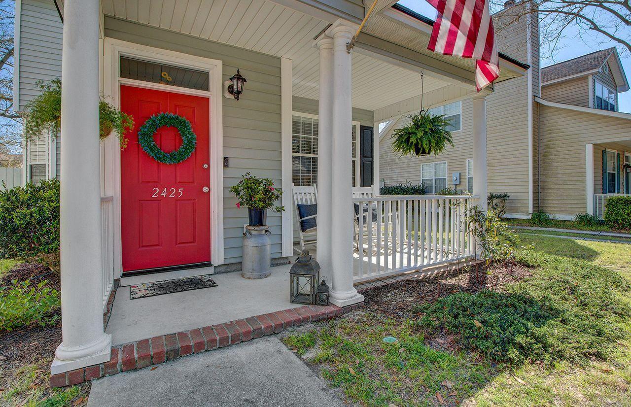 Chadbury Village Homes For Sale - 2425 Fulford, Mount Pleasant, SC - 18