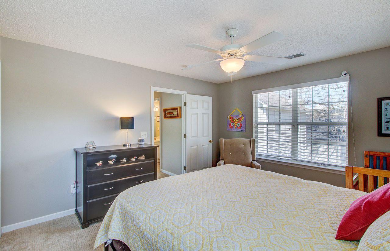 Chadbury Village Homes For Sale - 2425 Fulford, Mount Pleasant, SC - 24