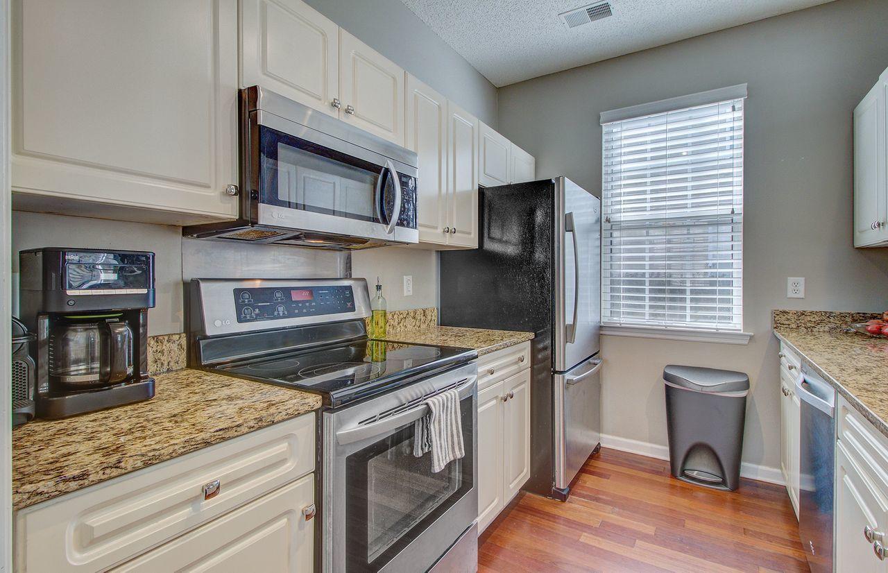 Chadbury Village Homes For Sale - 2425 Fulford, Mount Pleasant, SC - 13