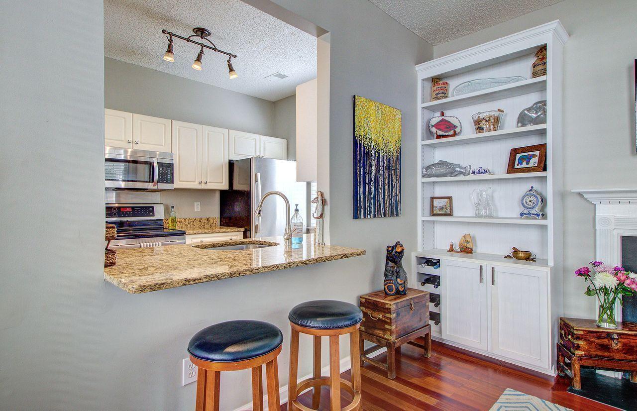 Chadbury Village Homes For Sale - 2425 Fulford, Mount Pleasant, SC - 11