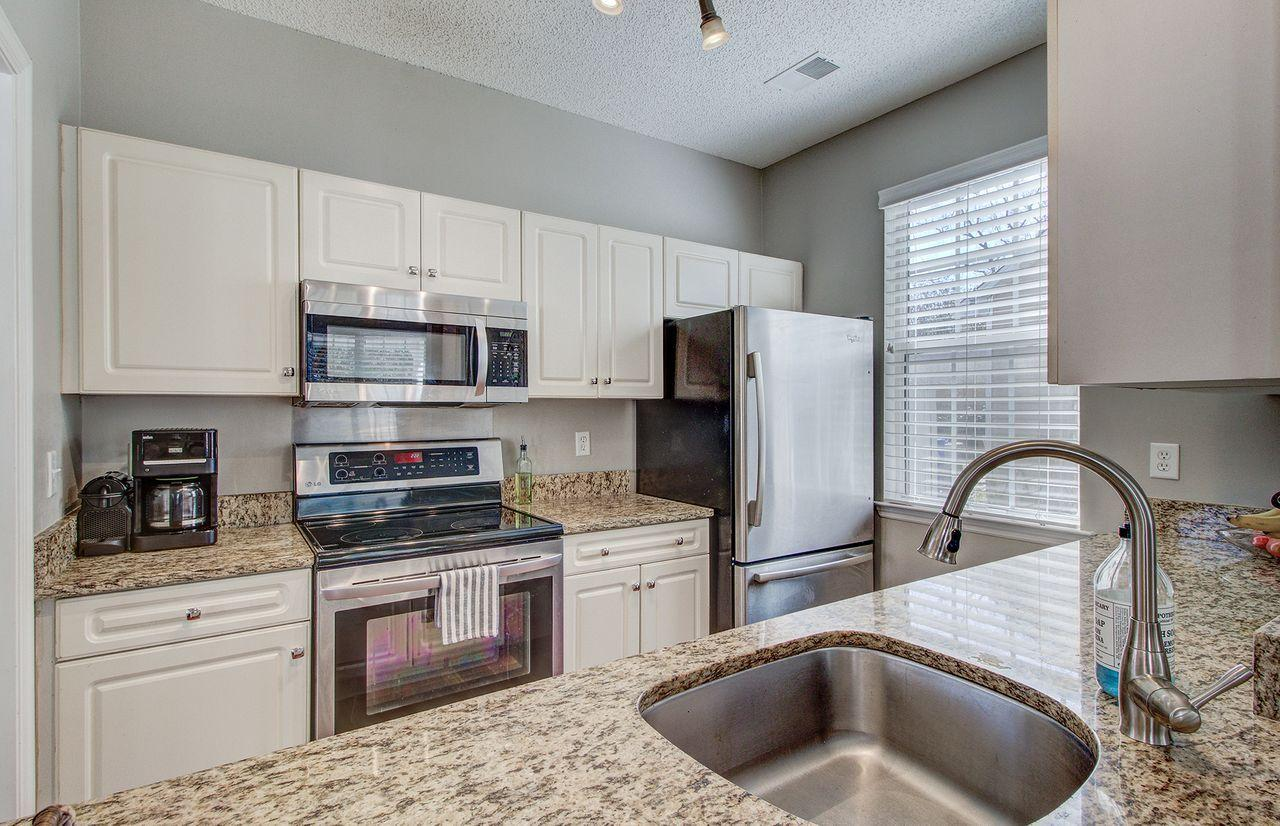 Chadbury Village Homes For Sale - 2425 Fulford, Mount Pleasant, SC - 12
