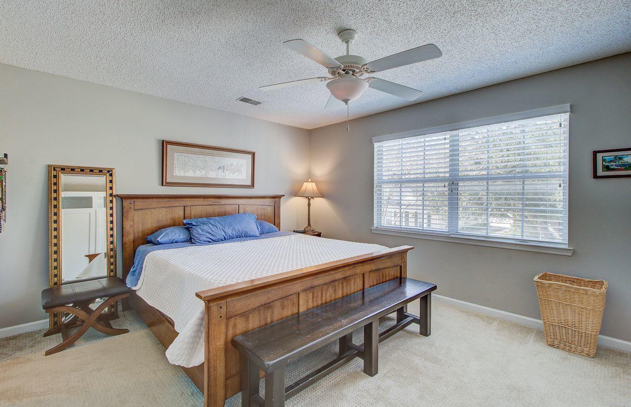 Chadbury Village Homes For Sale - 2425 Fulford, Mount Pleasant, SC - 2