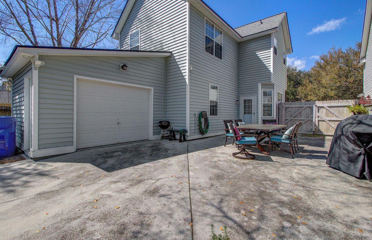 Chadbury Village Homes For Sale - 2425 Fulford, Mount Pleasant, SC - 8