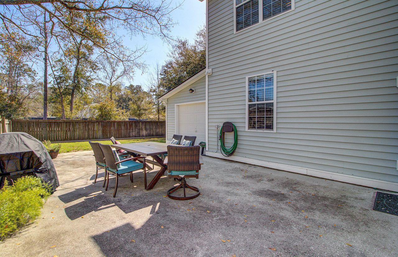 Chadbury Village Homes For Sale - 2425 Fulford, Mount Pleasant, SC - 9