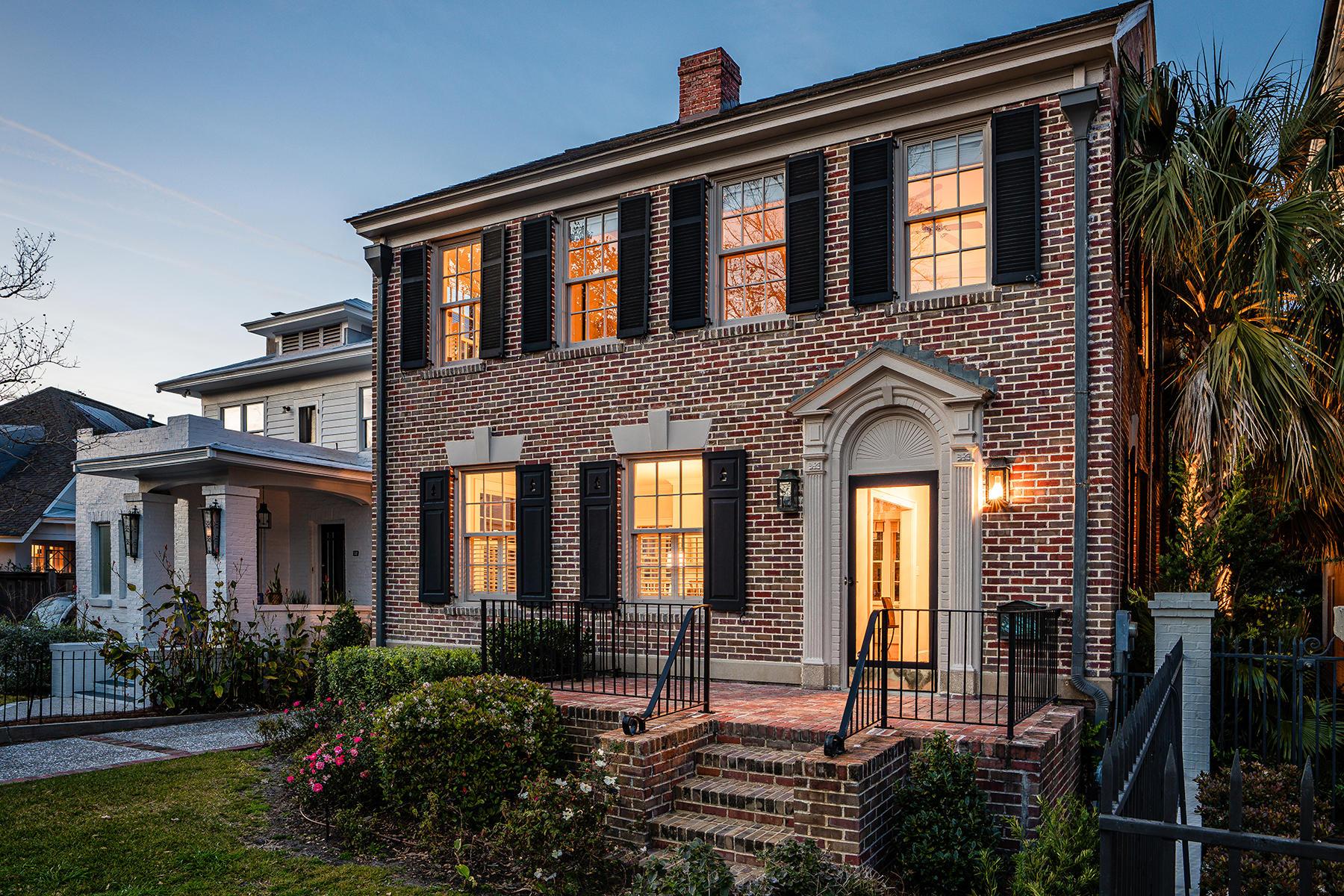 50 Gibbes Street Charleston, SC 29401