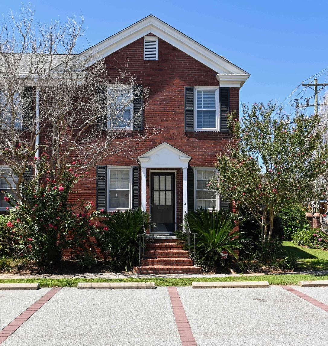 301 Broad Street UNIT 4 Charleston, SC 29401