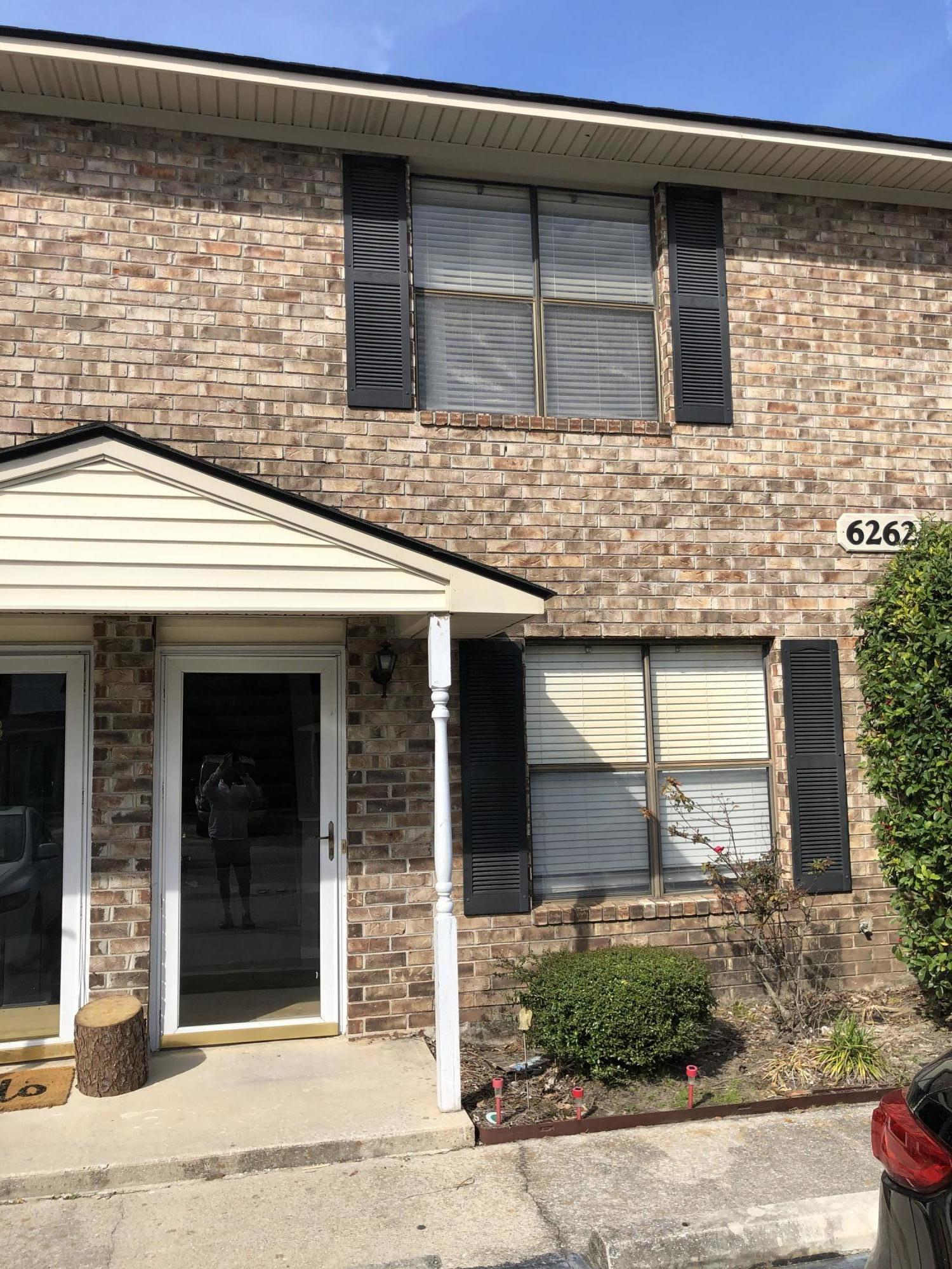 6262 Lucille Drive UNIT 13-C North Charleston, SC 29406