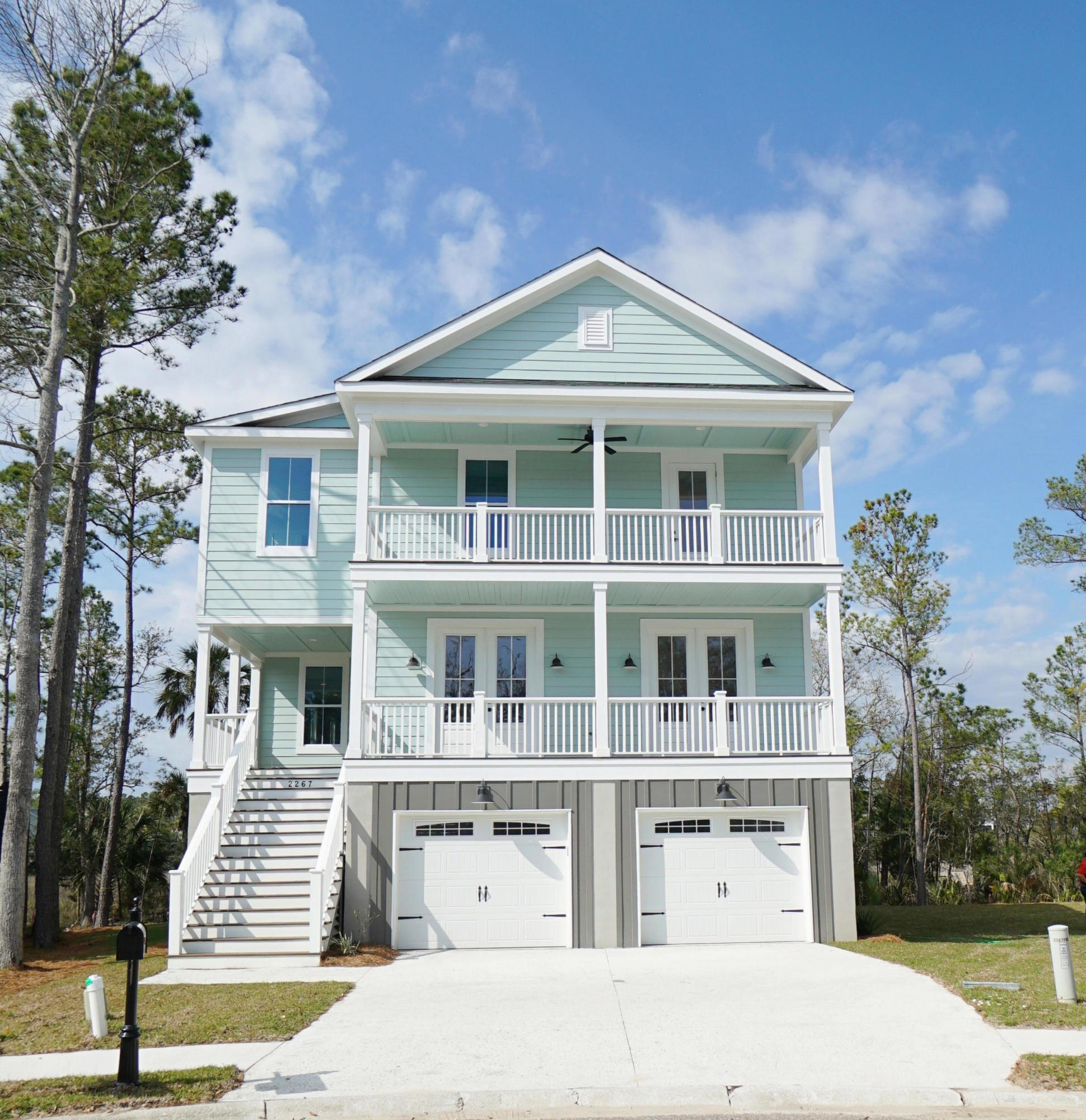 2267 Palmetto Marsh Circle Mount Pleasant, SC 29466