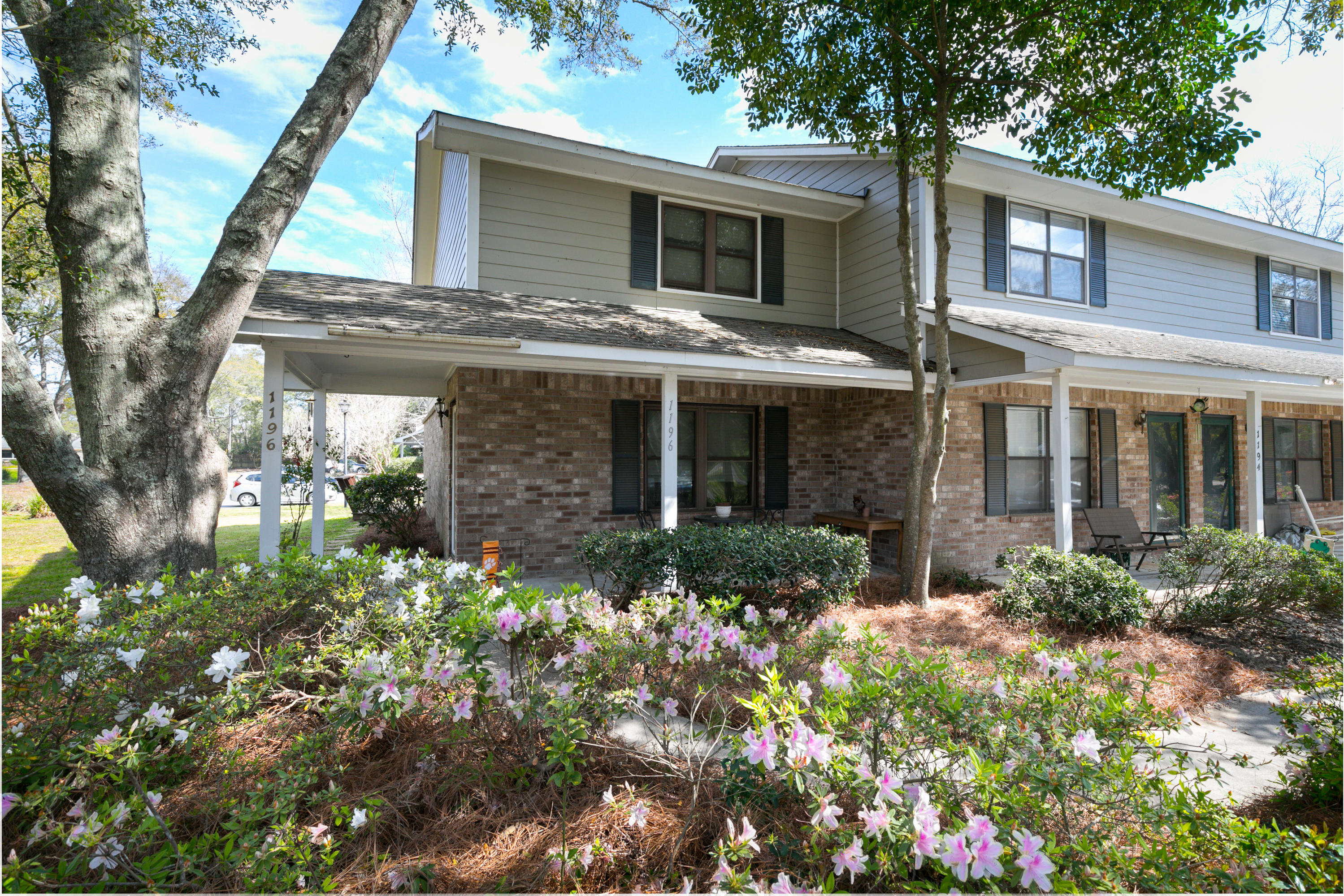 1196 Julian Clark Road UNIT 9 Charleston, Sc 29412