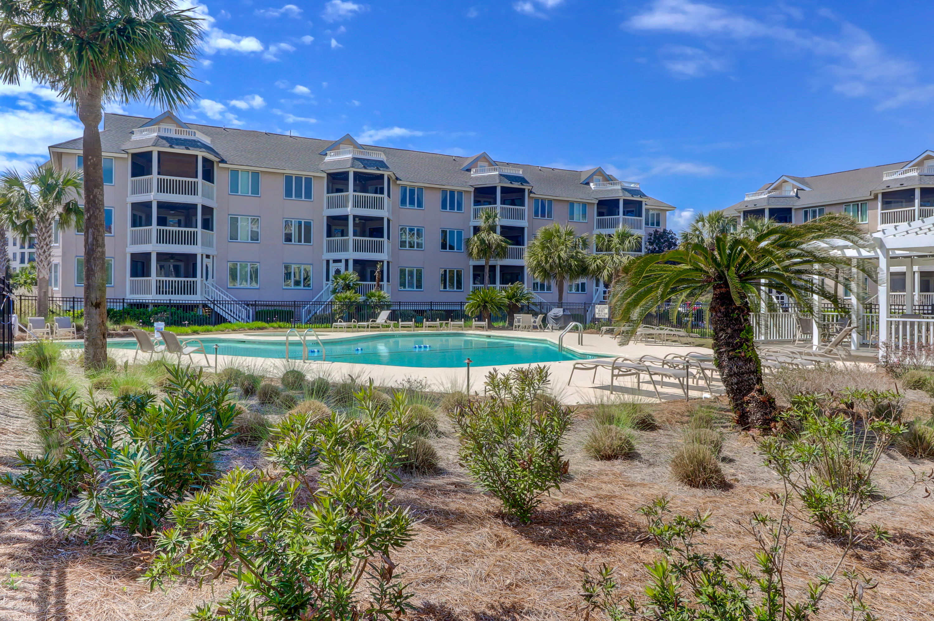 103 Tidewater Drive UNIT I-103 Isle Of Palms, SC 29451