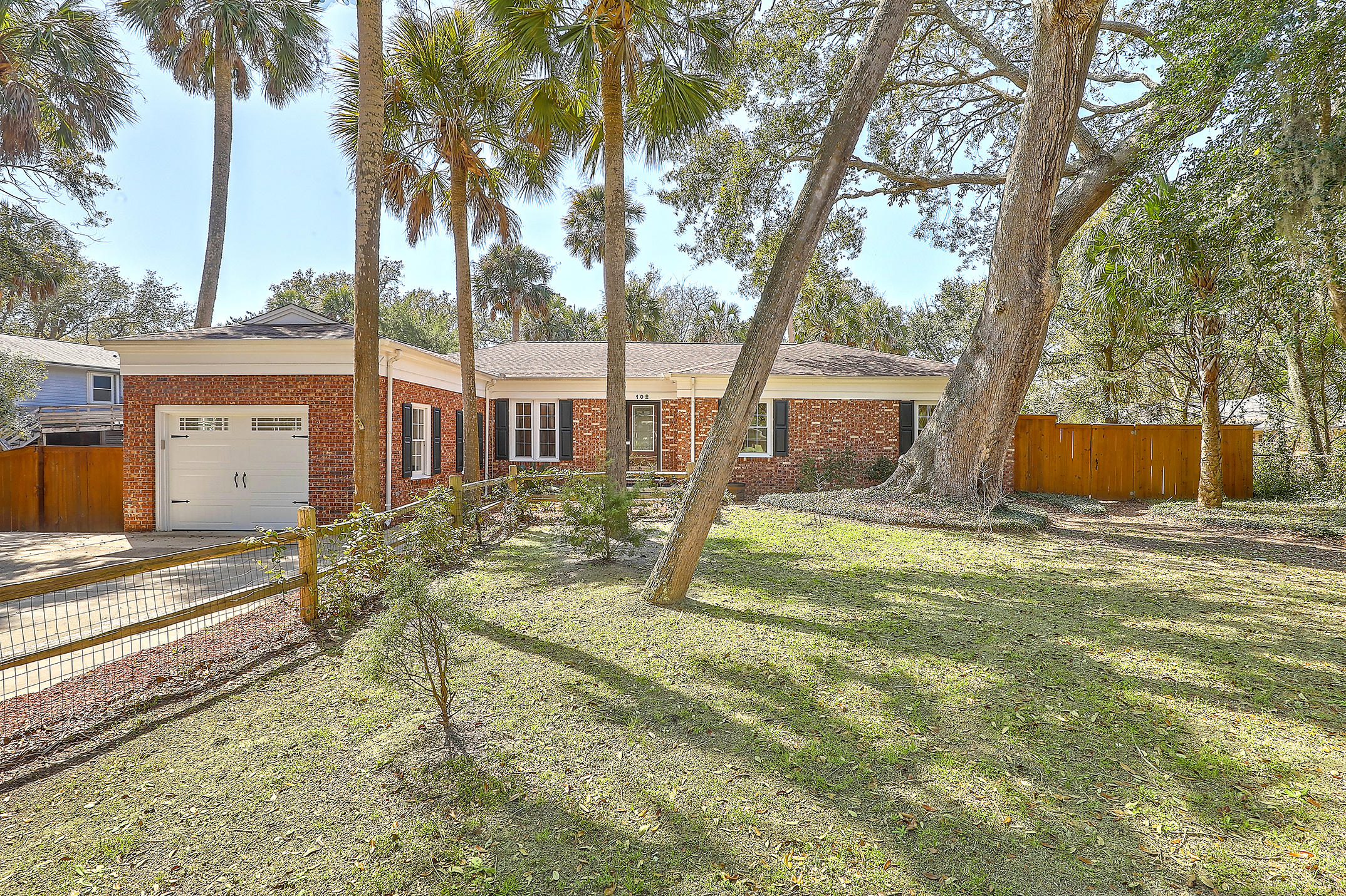 102 Forest Trail Isle Of Palms, SC 29451