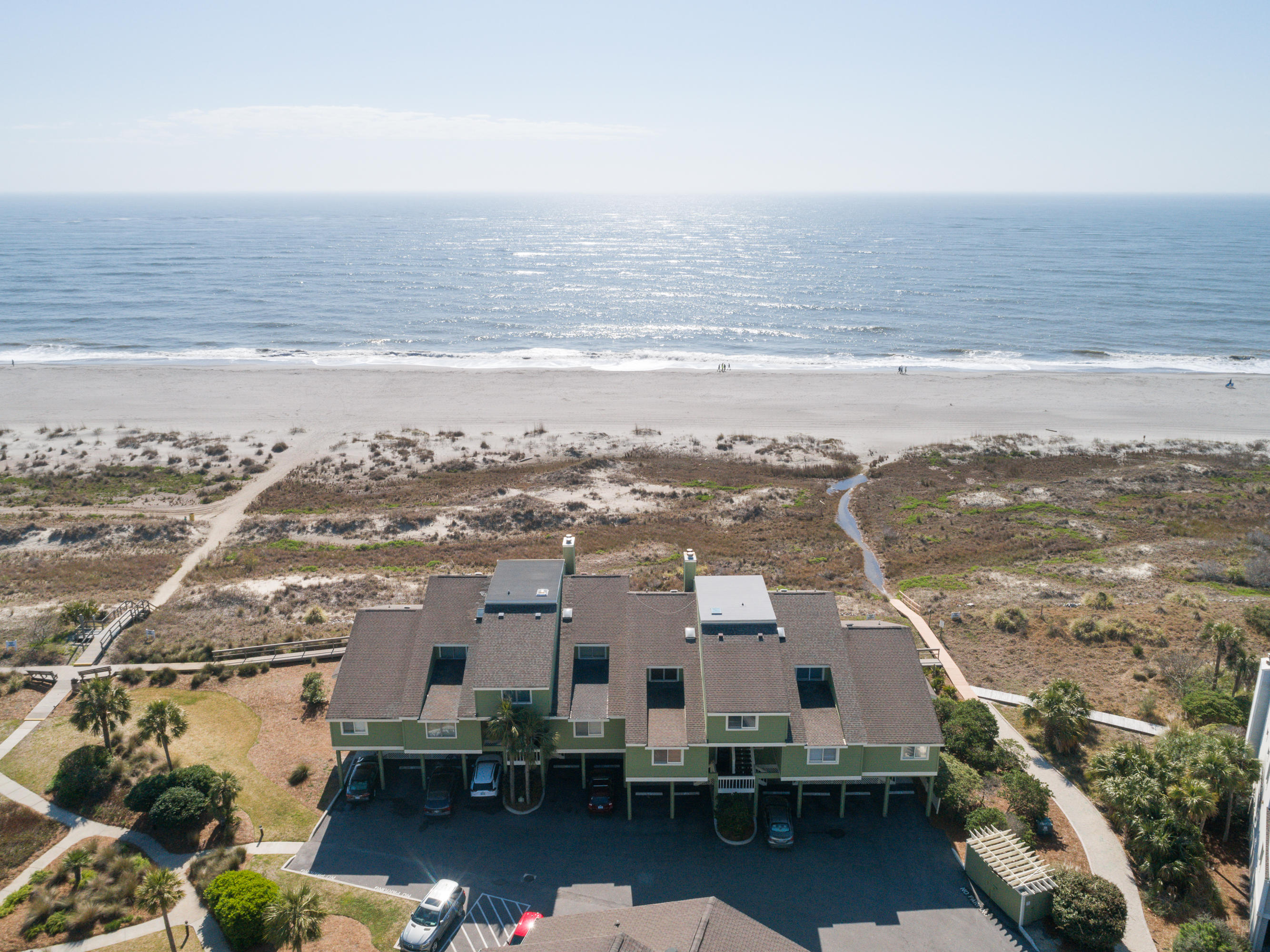 12 Mariners Walk UNIT 12-E Isle Of Palms, SC 29451