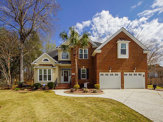 5596 Gallatin Lane North Charleston, Sc 29420