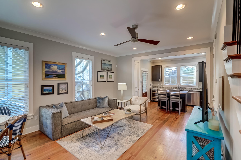 27 Bogard Street Charleston, SC 29403