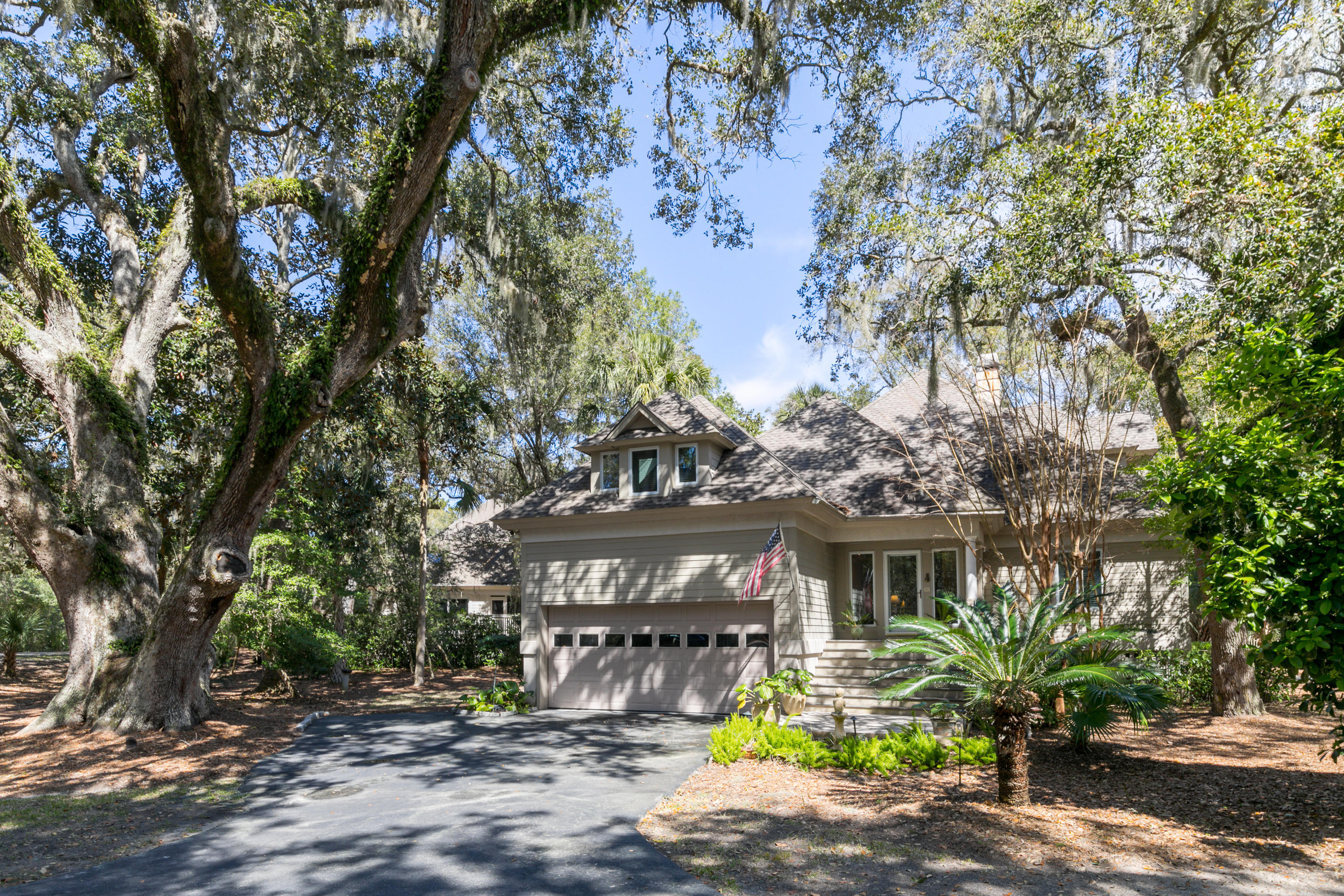 2995 Hidden Oak Drive Seabrook Island, SC 29455