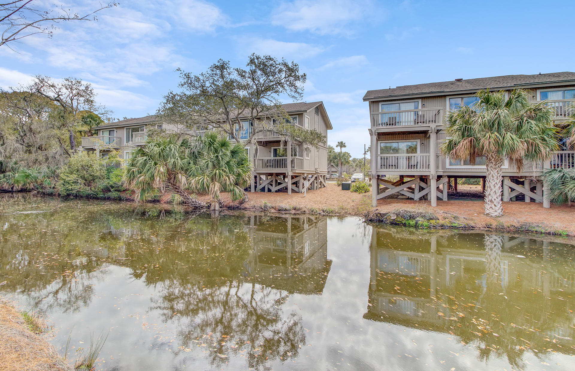 23 Lagoon Villas Isle Of Palms, SC 29451