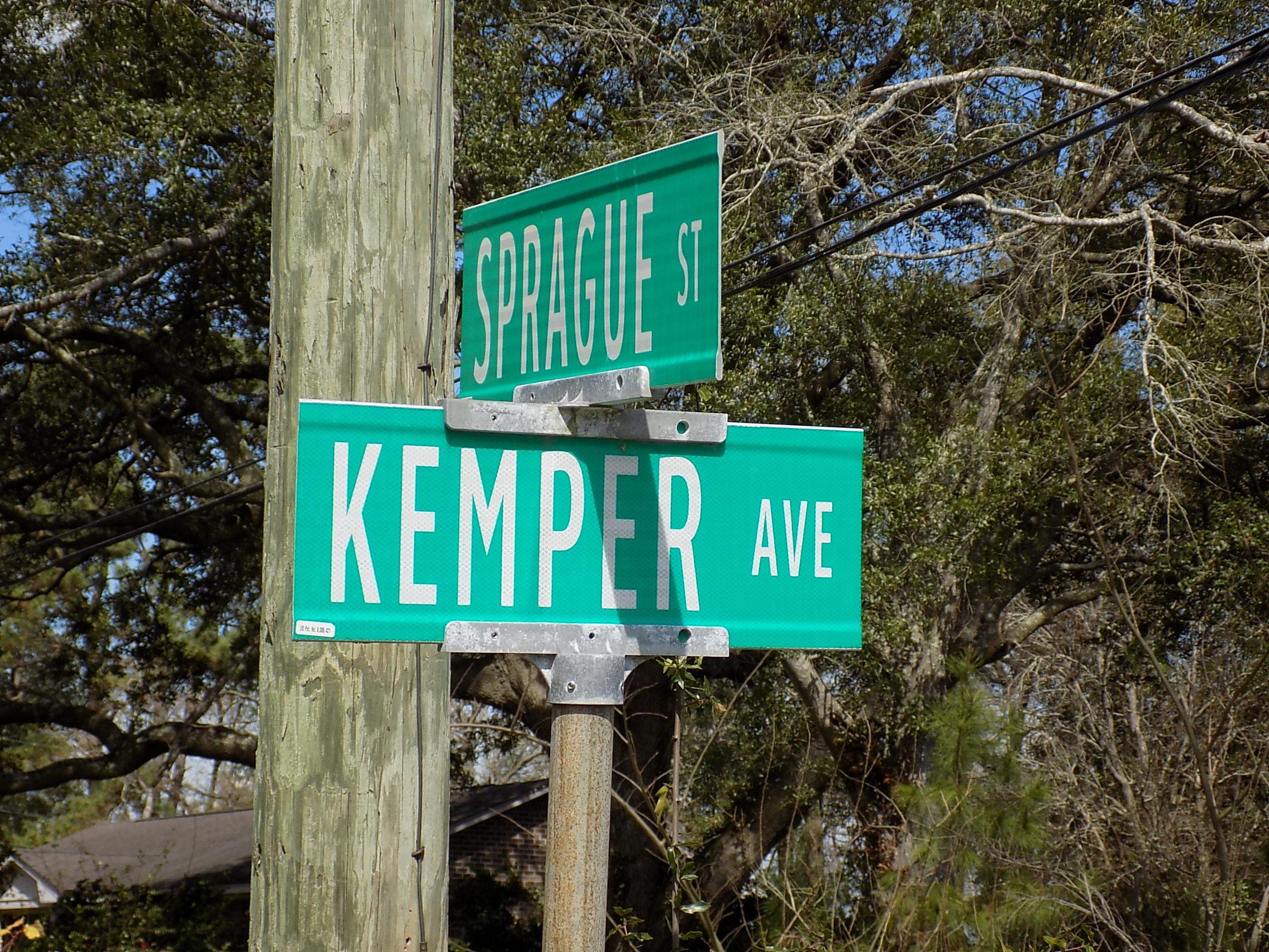 804 Sprague Street Charleston, SC 29412