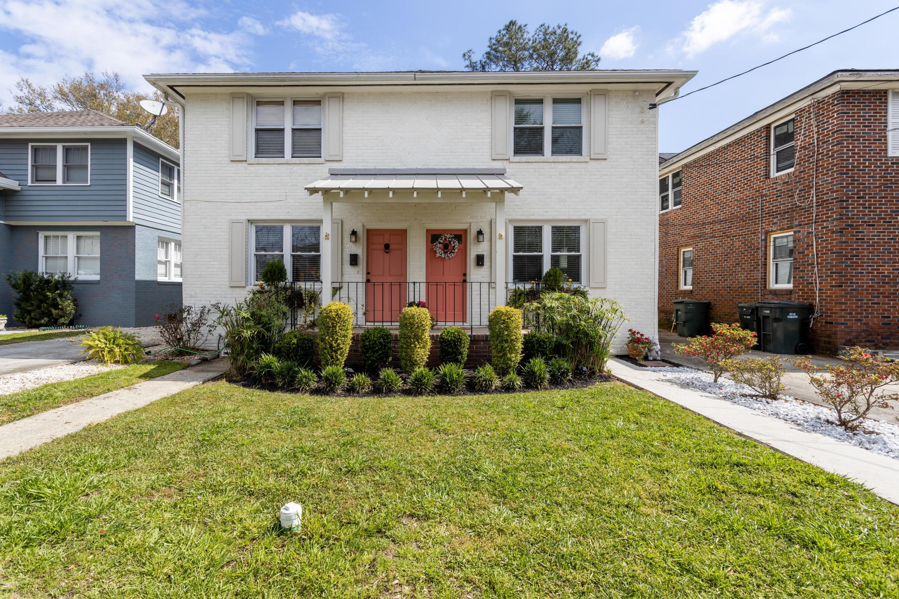 8 Darlington Avenue UNIT 8b Charleston, SC 29403