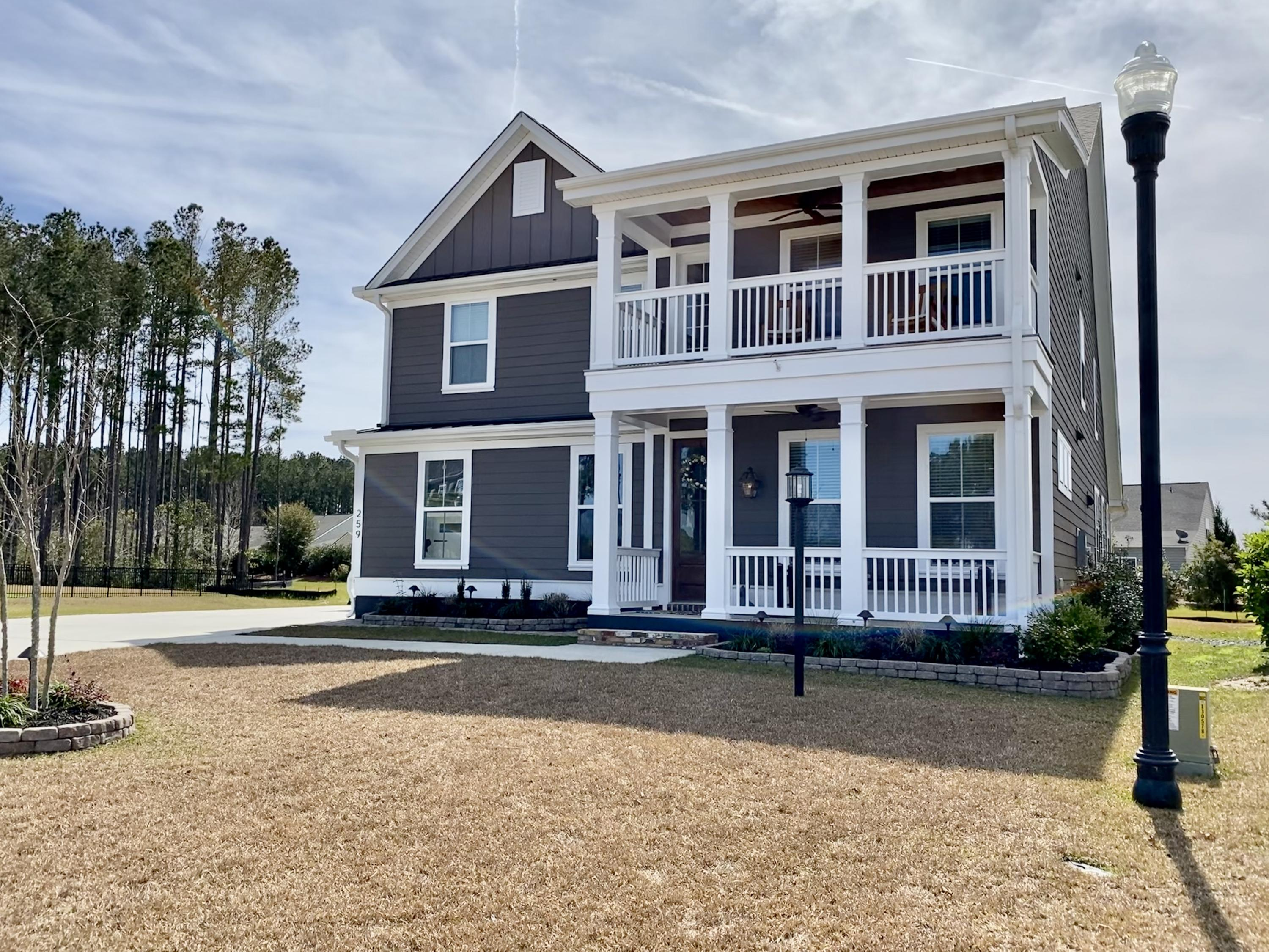 259 Calm Water Way Summerville, SC 29486