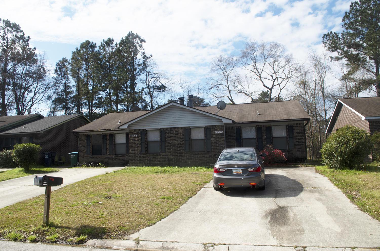 172 Dorchester Manor Boulevard North Charleston, SC 29420